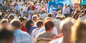 Sistema público de pensiones y la jubilación