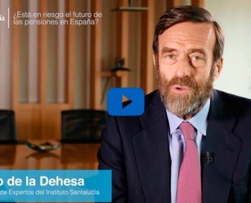 ¿Peligran las Pensiones en España? | Jubilación y Pensiones