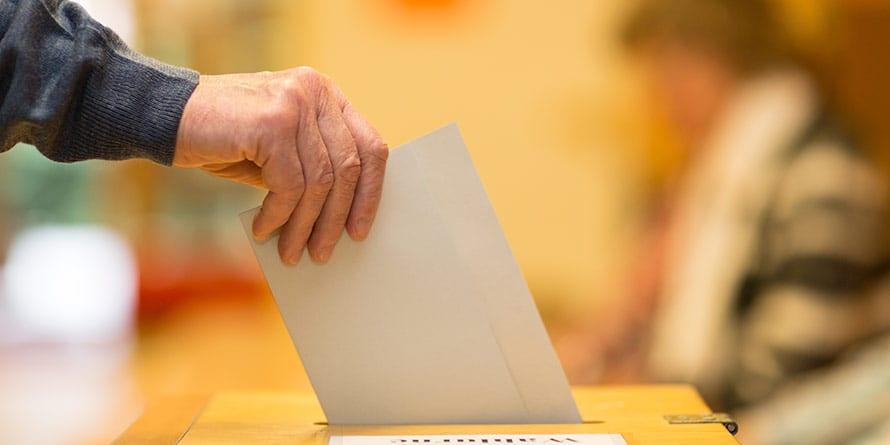 Propuestas pensiones de jubilación, Elecciones 2016