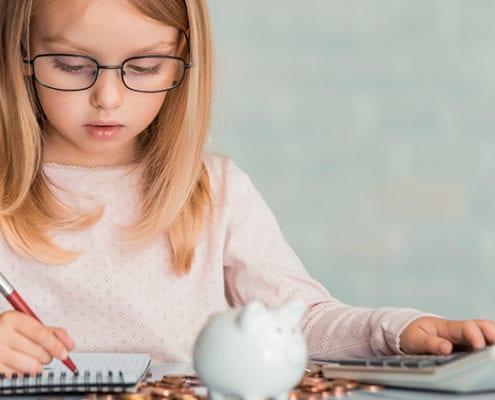 Ahorro en los Pequeños Gastos | Educación Financiera