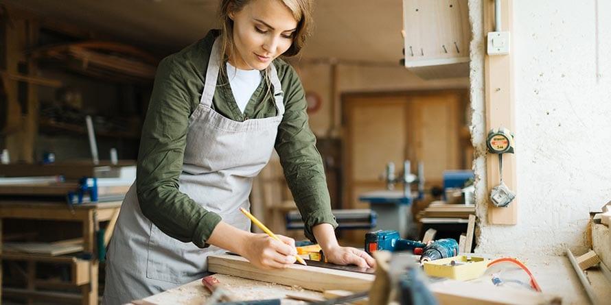 Jubilación Mujer Trabajadora