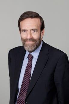 Guillermo de la Dehesa