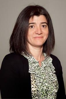 Luisa Fuster