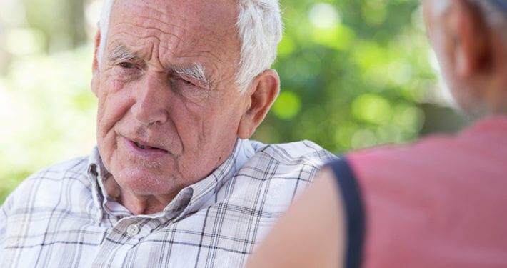 Pensiones: España será el 2º país más Anciano de la OCDE