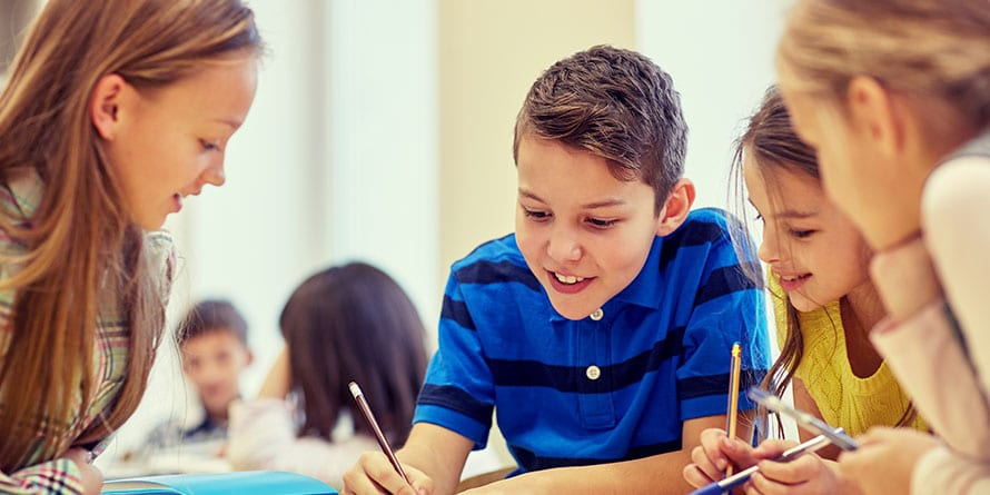 Programa Escolar de Educación Financiera para Colegios