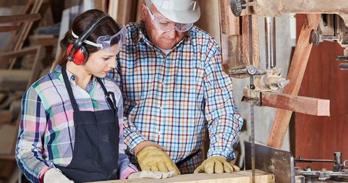 Trabajadores autónomos la jubilación es una preocupación