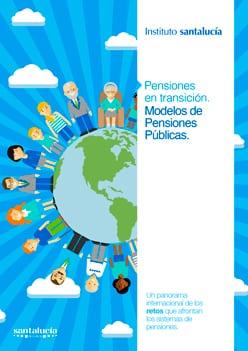"""Informe """"Pensiones en transición: Modelos de Pensiones Públicas"""""""