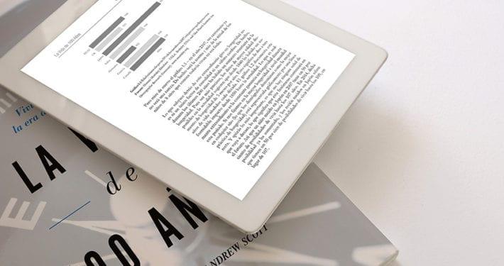 La vida de 100 años | Mejor Libro de Empresa