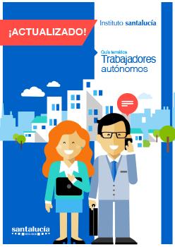 Guía temática para trabajadores autónomos