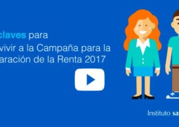 Vídeo 7 Claves para Realizar la Declaración de la Renta