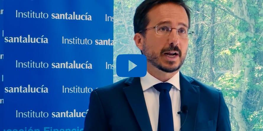 Pensiones: Vídeo Ignacio Conde-Ruiz sobre los Presupuestos