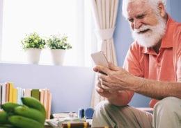 Longevidad: Se Duplica en 100 Años y Sigue Creciendo