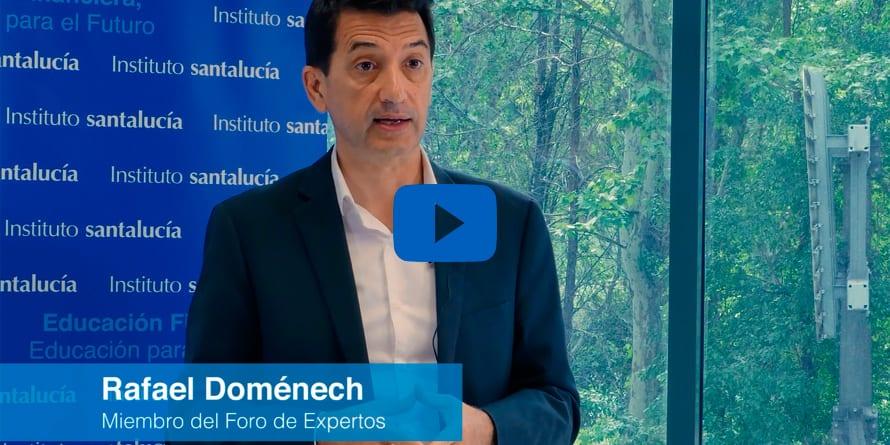 Rafael Doménech   Presupuesto en Pensiones