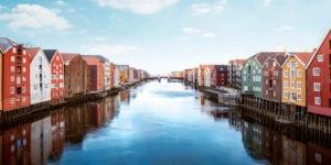 Pensiones: Noruega es el país que mejor garantiza su seguridad