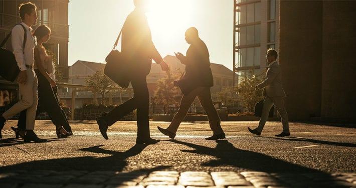 1 de cada 5 Españoles Tiene un Plan de Pensiones