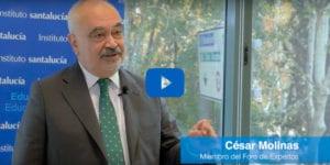 Edad de Jubilación: César Molinas Habla de Sostenibilidad