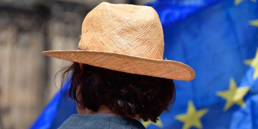 Jubilación: Cobrar la Pensión de Varios Países de la UE