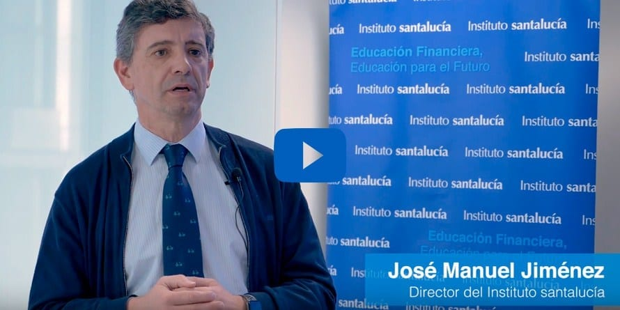 Vídeo: Alernativas a la Insuficiencia de las Pensiones por José Manuel Jiménez