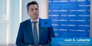 Pensiones: Alternativas a la Insuficiencia por Juan A. Lafuente