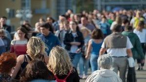 Aumenta Número de Afiliados en la Seguridad Social | Instituto santalucía