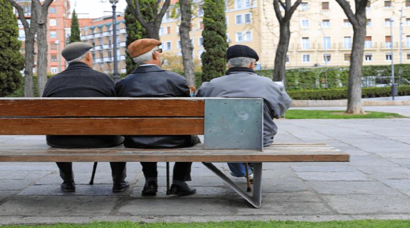 Banco de España Alerta Riesgo Envejecimiento   Instituto santalucía