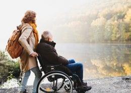 Se registran 40.076 convenios especiales de cuidadores no profesionales