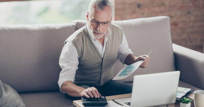 ¿Cuánto cobra un autónomo de jubilación?