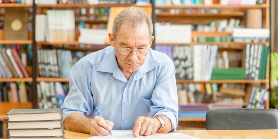 La pensión media de jubilación es de 1.138,75 euros al mes