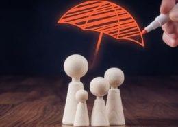 Las prestaciones del seguro de vida
