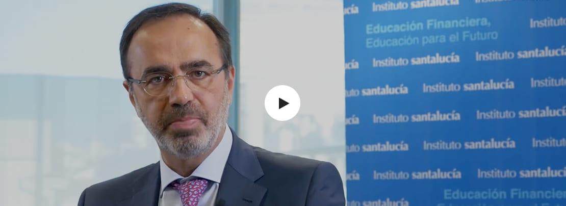 Vídeo Instituto santalucía pensiones y jubilación