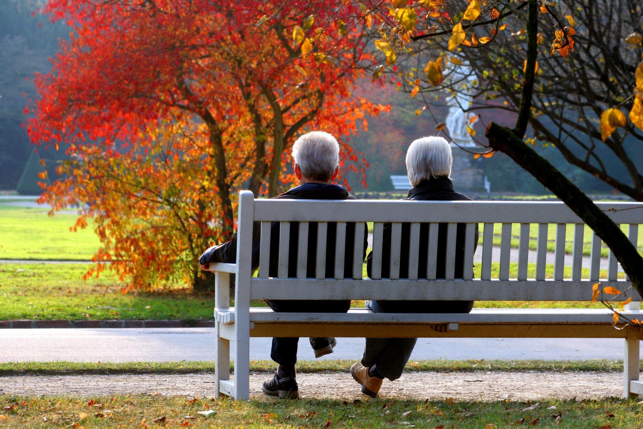 jubilados dificultad llegar a final de mes