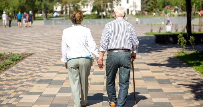 Crisis económica y las pensiones