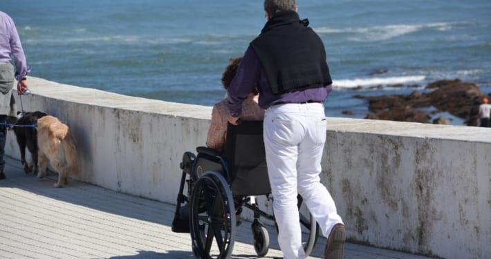 La Dependencia en España | Jubilación y Pensiones