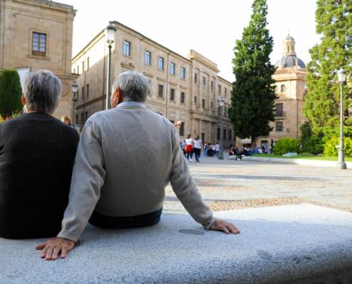 Pacto Toledo | Garantizar Poder Adquisitivo de las Pensiones