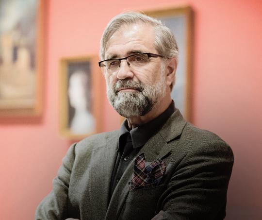 José A. Herce