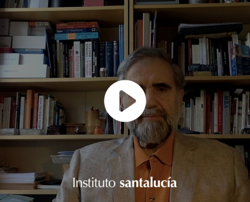José A. Herce Vídeo Planes de Pensiones