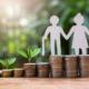 Pensión No Contributiva Por Jubilación