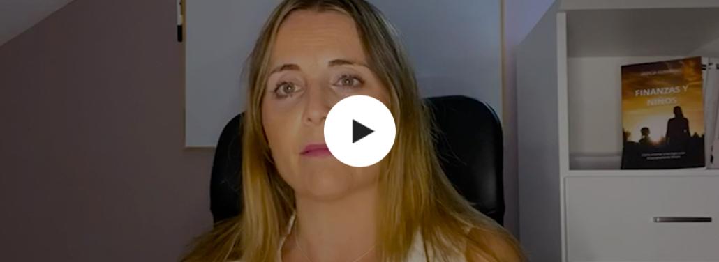 Amalia Guerrero: Consejos para ahorrar