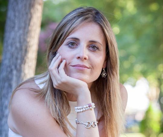 Amalia Guerrero, finanzas personales