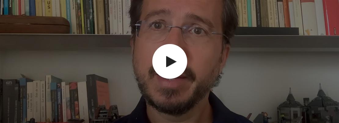 José Ignacio Conde ISL Vídeo