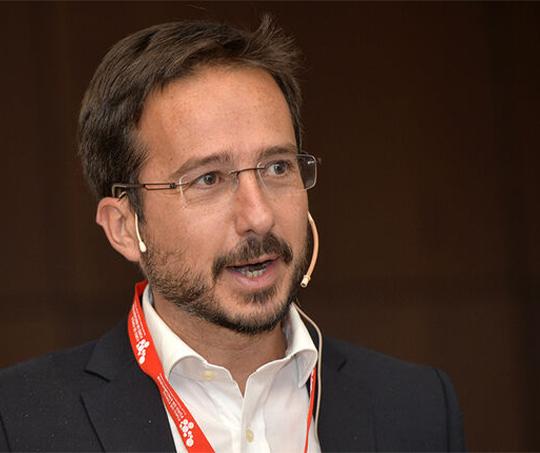 José Ignacio Conde