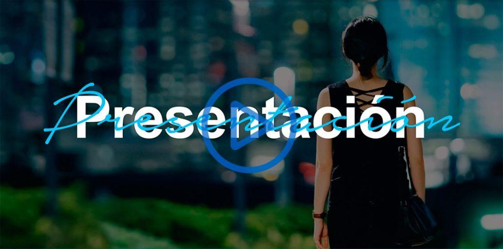 Presentación Vídeo Pensiones del Futuro
