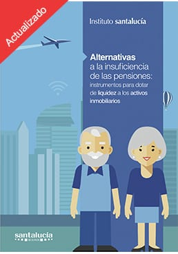 Alternativas a la insuficiencia de las pensiones