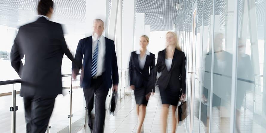 La brecha salarial entre hombres y mujeres alcanza el 20%