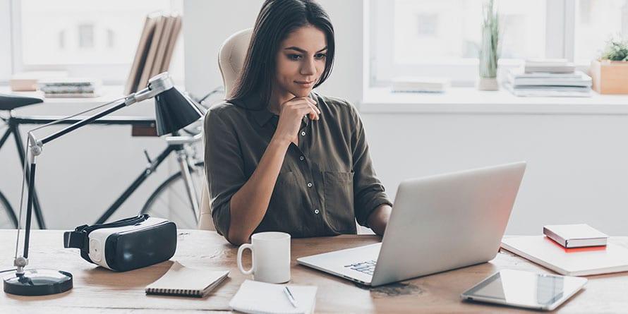 Las principales características de las mujeres trabajadoras