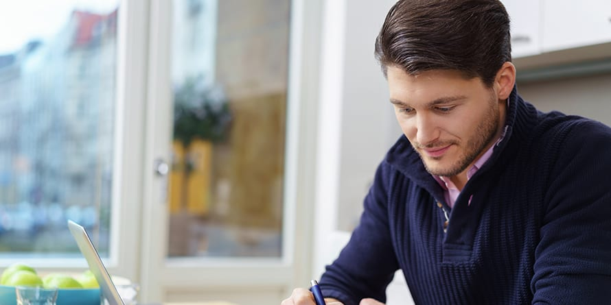 Tu planificación financiera de cara a la jubilación