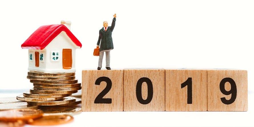 Pensión Máxima de Jubilación en 2019