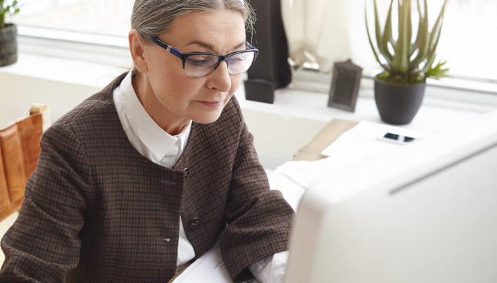 ¿Cuál es la edad de jubilación?