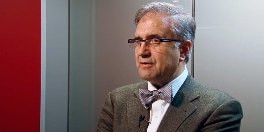 """José A. Herce: """"Romper con los 65 años como definición de vejez dinamizaría la economía y la sociedad"""""""