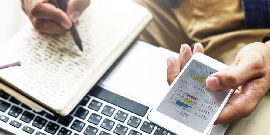Conceptos básicos sobre la planificación financiera para la jubilación